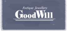 Antique Jewellery GoodWill